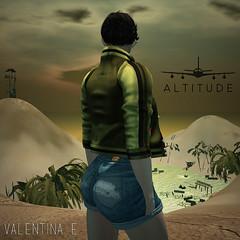 Valentina E. & A L T I T U D E Group Gift!
