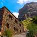 Arquitectura rural Canaria en Masca. (Canarian rural architecture in Masca). by Víctor Pacheco.