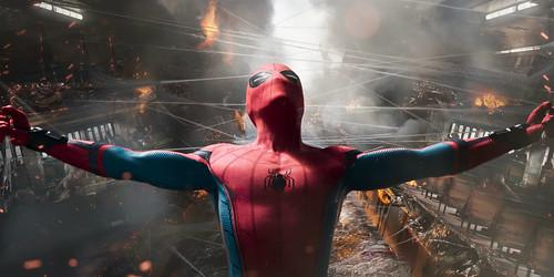 Spider-Man - Homecoming - screenshot 14