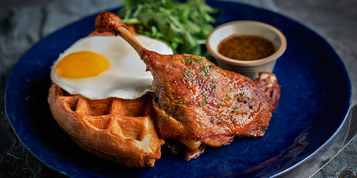 Brio-Duck-&-Waffle