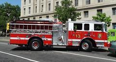 Washington DC Fire Dept Engine 3 (1)