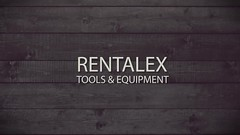 Rentalex Construction Tools - All You Need For Residential & Commercial Projects