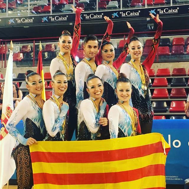 III Fase y Final de la Copa de España Pinto 2017