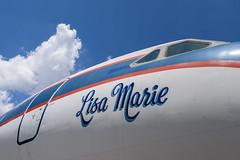 The Lisa Marie