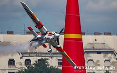 Red Bull Air Race Budapest 2017