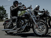 Harley-Davidson 1690 DYNA STREET BOB FXDB 2014 - 9