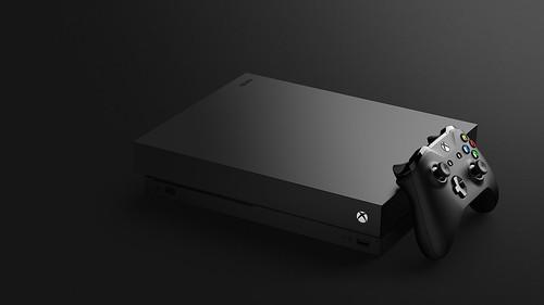 Xbox-One-X_CnslCntlr_Hrz_ANRTlt_GrdBG_96PPI_V2_RGB
