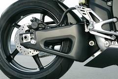 Yamaha YZF-R1 1000 2007 - 28