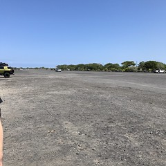 Old Kona Airport State Recreation Area