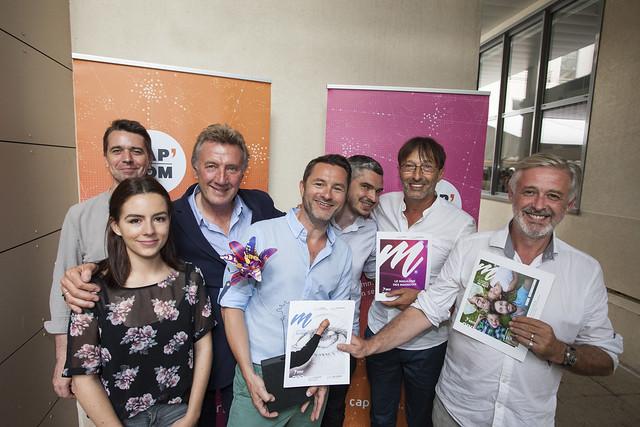 Prix de la presse territoriale 2017