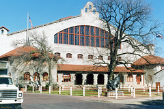 Cowtown Coliseum, Fort Worth Stockyards