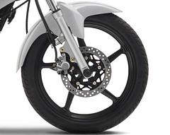 Yamaha YBR 125 2010 - 16