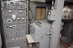 Intérieur du camion Schlumberger - Photo of Magny-le-Freule