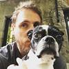 Selfie with Stella