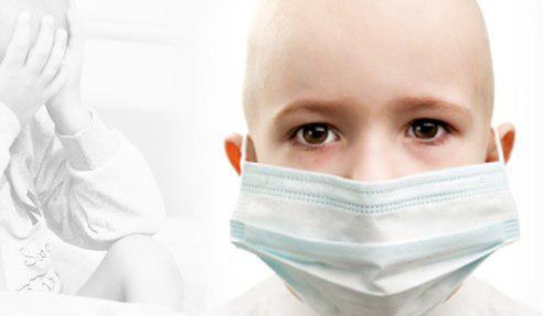 Для безнадійно хворих дітей створять хоспіс
