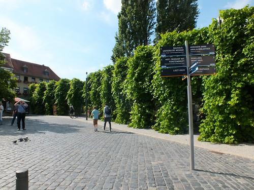 europe germany livinginhanover travel weimar
