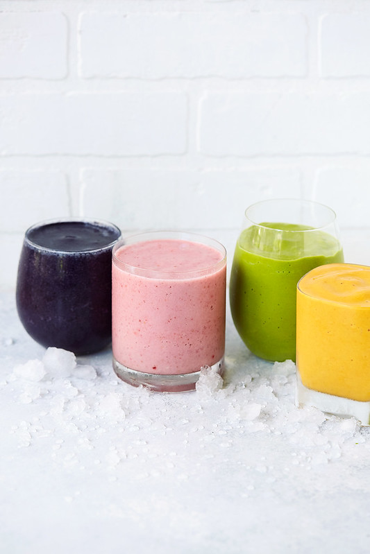 A Guide to Smarter Smoothies