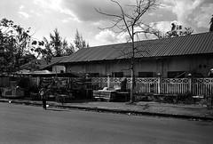 Streetside Stall