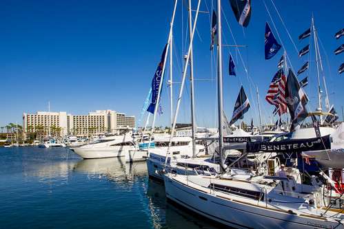 2017 Boat Show_5 | by Port of San Diego