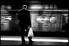 Fast metro