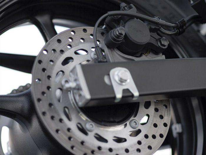 Yamaha XJ6 600 2013 - 14