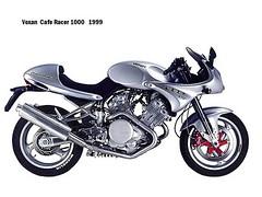 Voxan 1000 CAFE RACER 2008 - 8