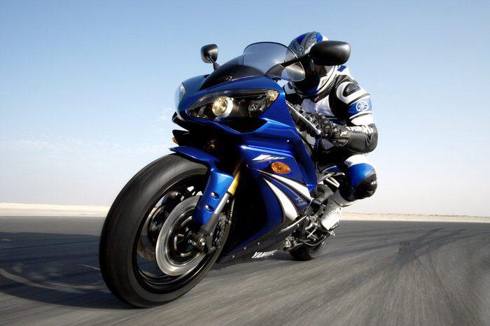 Yamaha YZF-R1 1000 2007 - 26