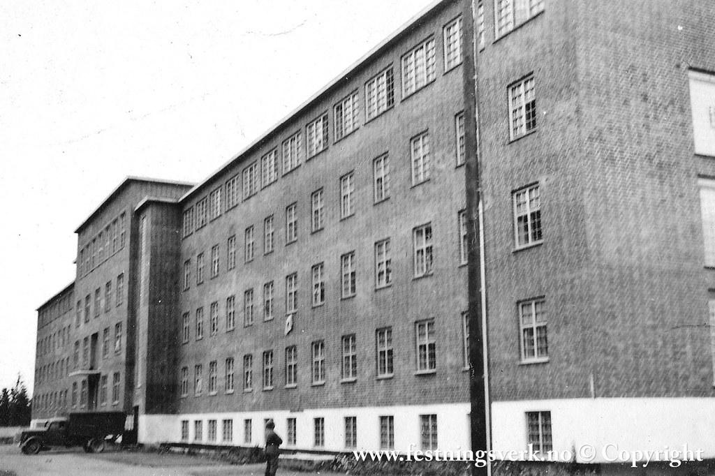Oslo Grini fengsel (2351)