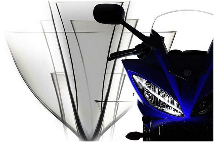 Yamaha FZ6 600 FAZER S2 2007 - 28