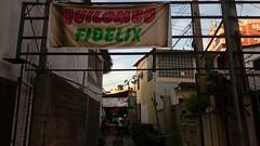 Encontro Quilombola e Indígena - FQRS