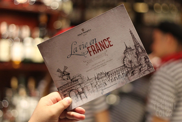 Makati Shang: French Food Fest
