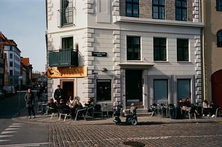 Café Stærkodder