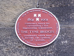 Photo of Red plaque number 9081