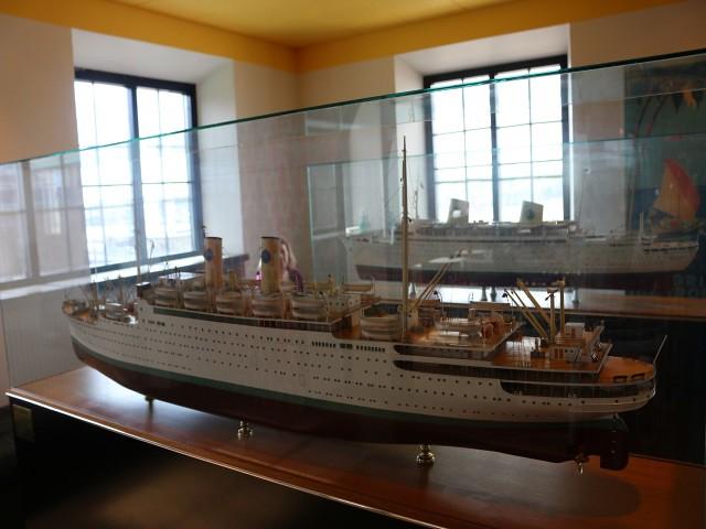 muzeul maritim obiective turistice in Goteborg 2