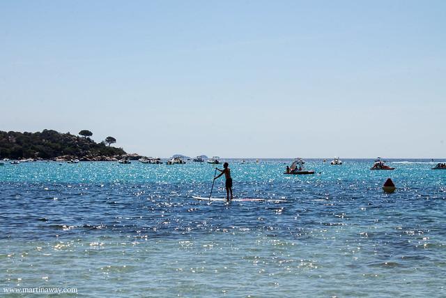Spiaggia di Santa Giulia