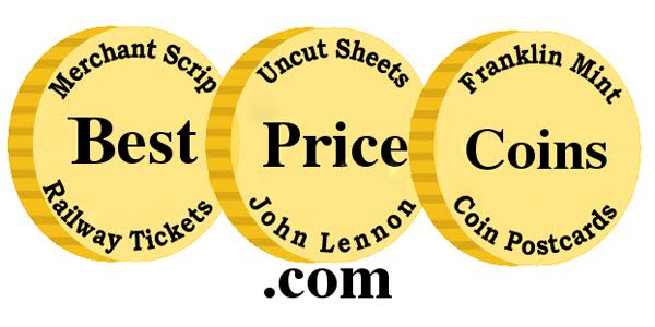 Best Price Coins E-Sylum ad05