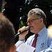 Small photo of Rally at US Sen 0147 Senator Al Franken