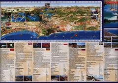 Manavgat Ticaret ve Sanayi Odasi / Chamber of Commerce and Industry, Manavgat Antalya T�rkiye; 2015_2 illustrated map