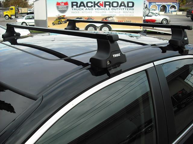 Yakima U0026 Thule Racks For Car And Bike   Trailer Hitches Sale ...