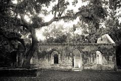 St Helena Parish Chapel of Ease Ruins