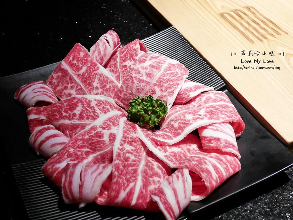 台北國父紀念館站附近餐廳美食推薦囍聚精緻鍋物高檔海鮮火鍋