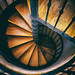 Spiral Stairs (Cabo San Lucas MEXICO) by bryanasmar