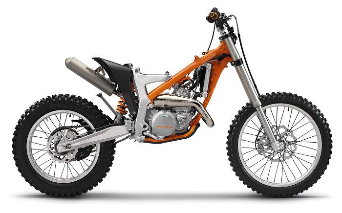 KTM FREERIDE 250 R 2014 - 8