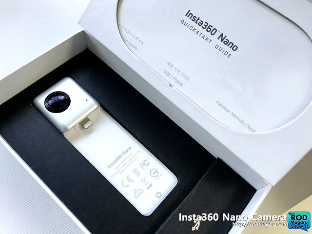 Insta360 by Digital Walker