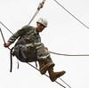 1st Regiment, Basic Camp Confidence Course