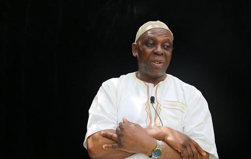 Ayewole Ajagbe
