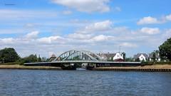 Opburenbrug, Maarssen