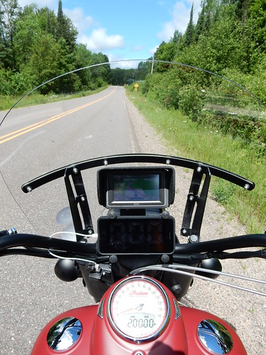 06-30-2017 Ride 20,000 Miles Indian