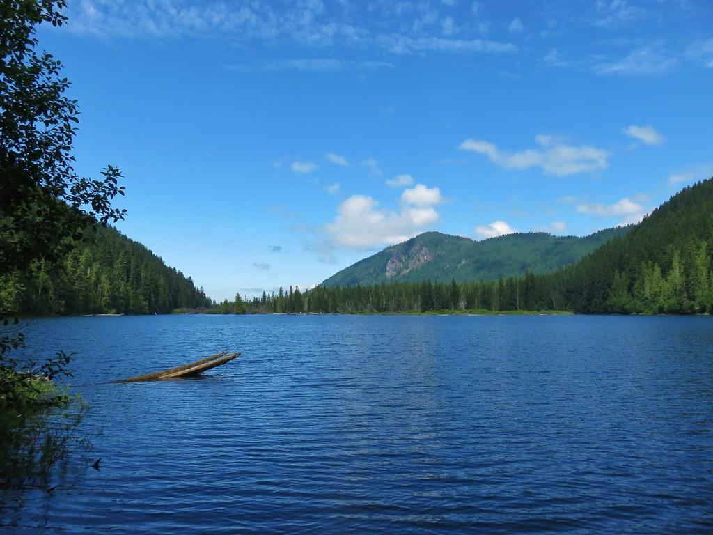 Linton Lake
