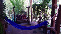 Só o santo pra me fazer larga esse canto #valeRio2017 #saobenedito #chapadadosguimarães #travel  #style #decor light #nofilter #paradise #nature #varanda #rede #matogrosso #meulugar #photography #xepa #byvaleriadelcueto  @no_rumo @delcueto.studio